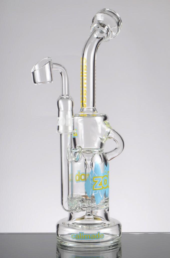 Innovative Cannabis Technology: The Zob Zobello Recycler.