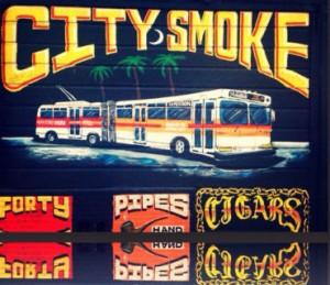 city smoke shop san francisco