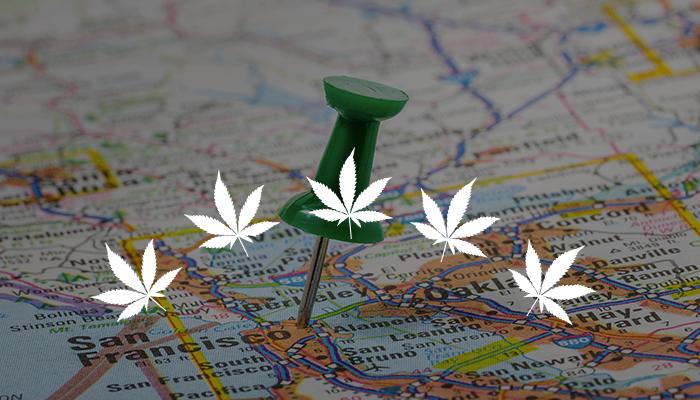 top cannabis strains in california