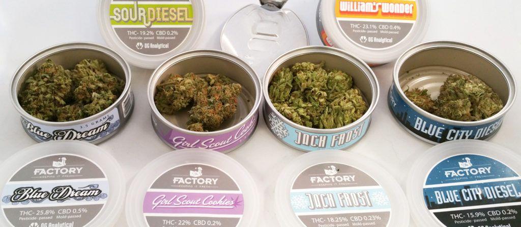 marketing marijuana