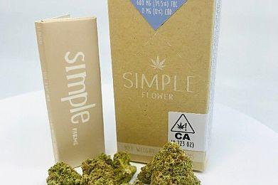 cannabis Christmas presents