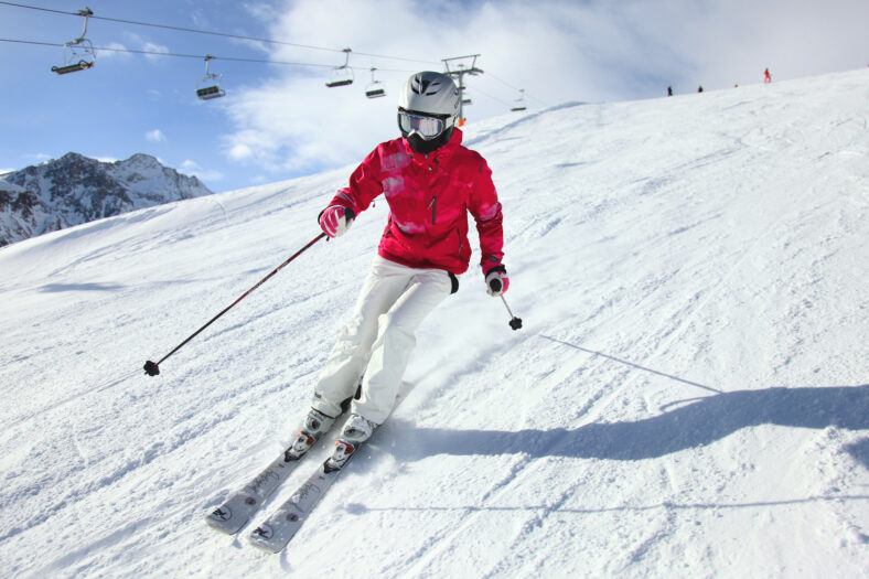 tahoe ski resorts