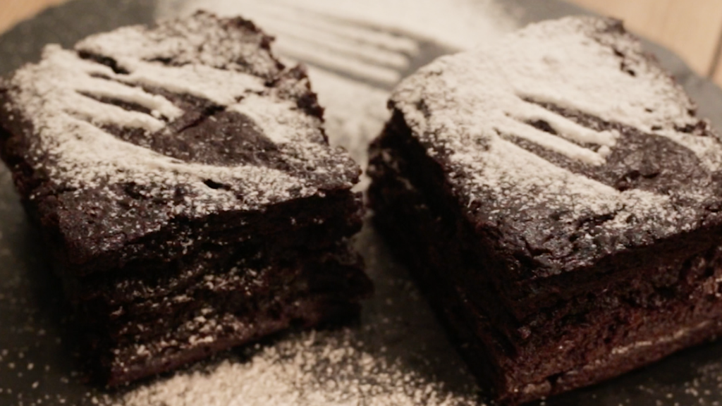 how to eat weed brownies