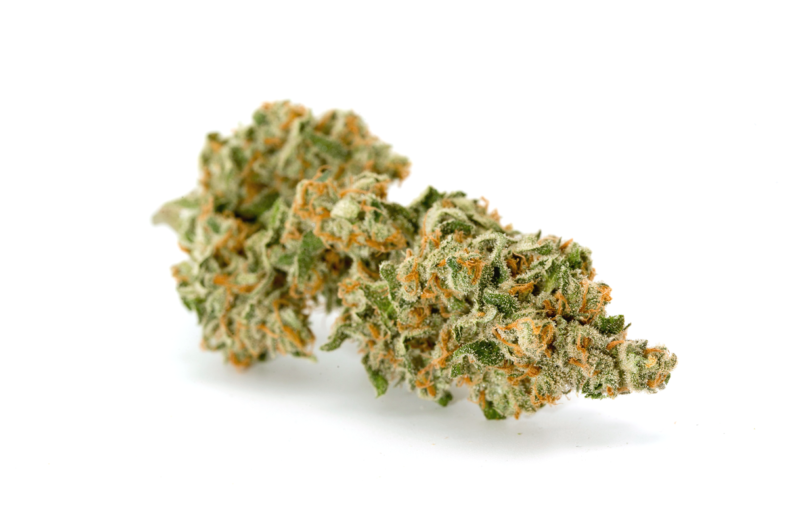GreenRush | Ghost OG Cannabis Strain Review