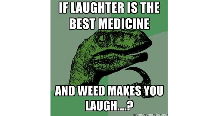 Why-does-weed-make-you-laugh