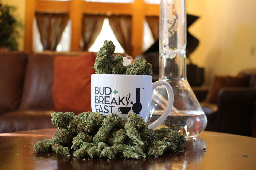 blog these cannabis friendly hotels will transform your. Black Bedroom Furniture Sets. Home Design Ideas