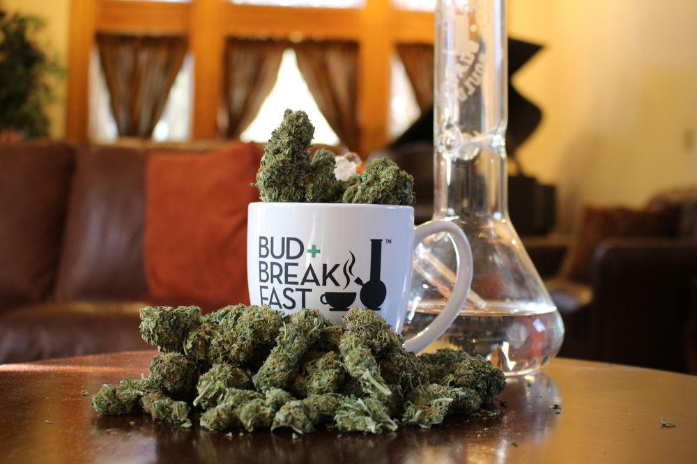 cannabis friendly hotels