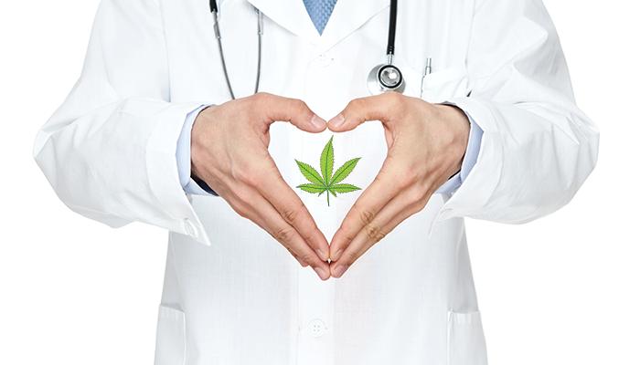 benefits of smoking weed