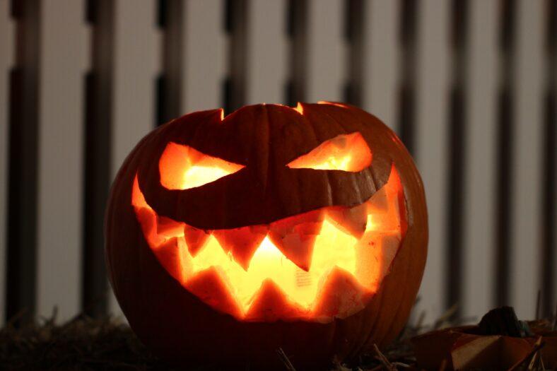 halloween edibles