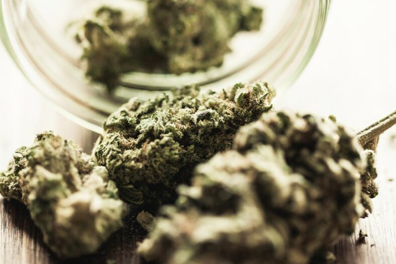 adult use of marijuana act california