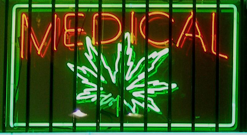 cannabis health insurance