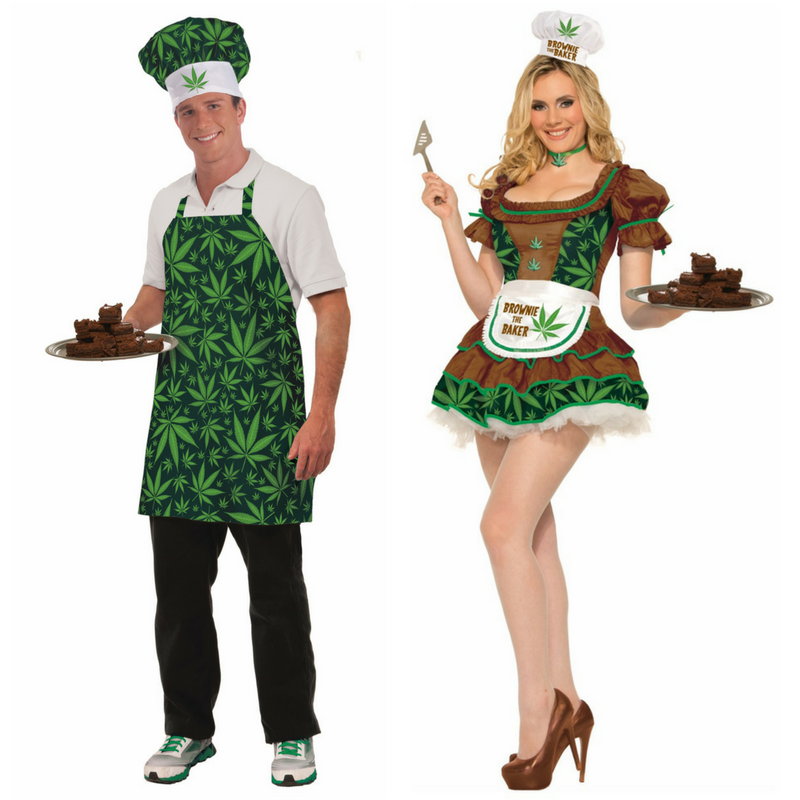 10 Stoner Halloween Costumes You Have To Try This