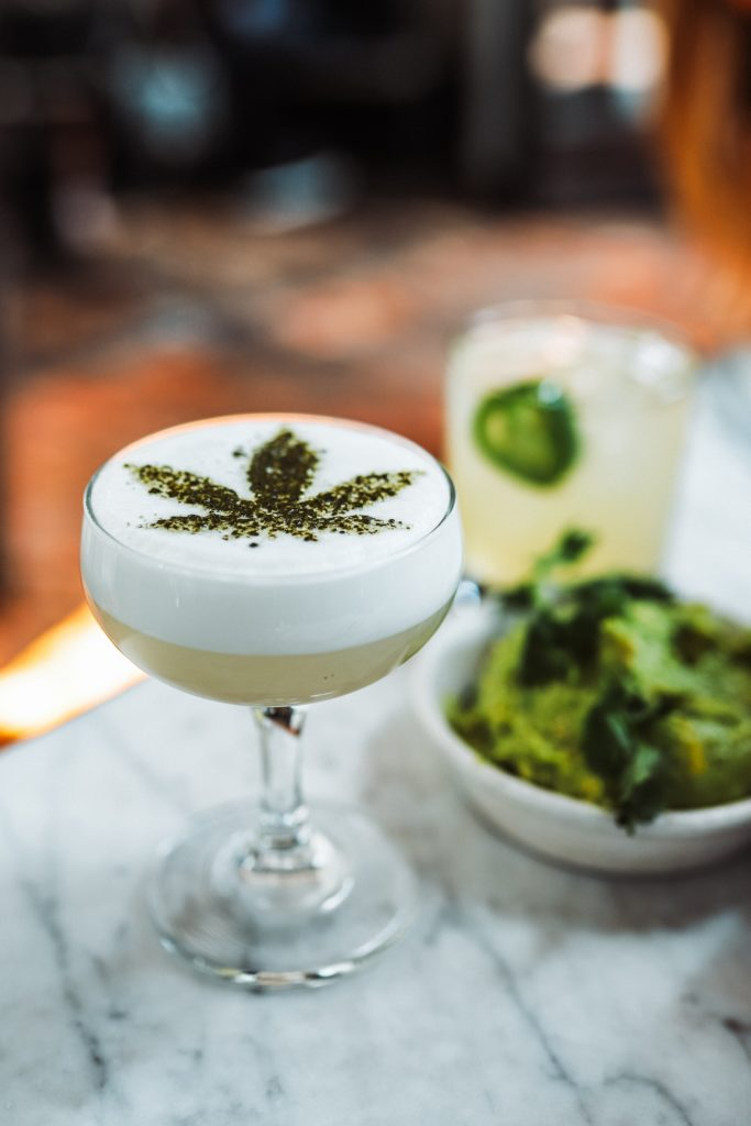 These 10 Cannabis Beverages Will Replace Your Favorite Drinks