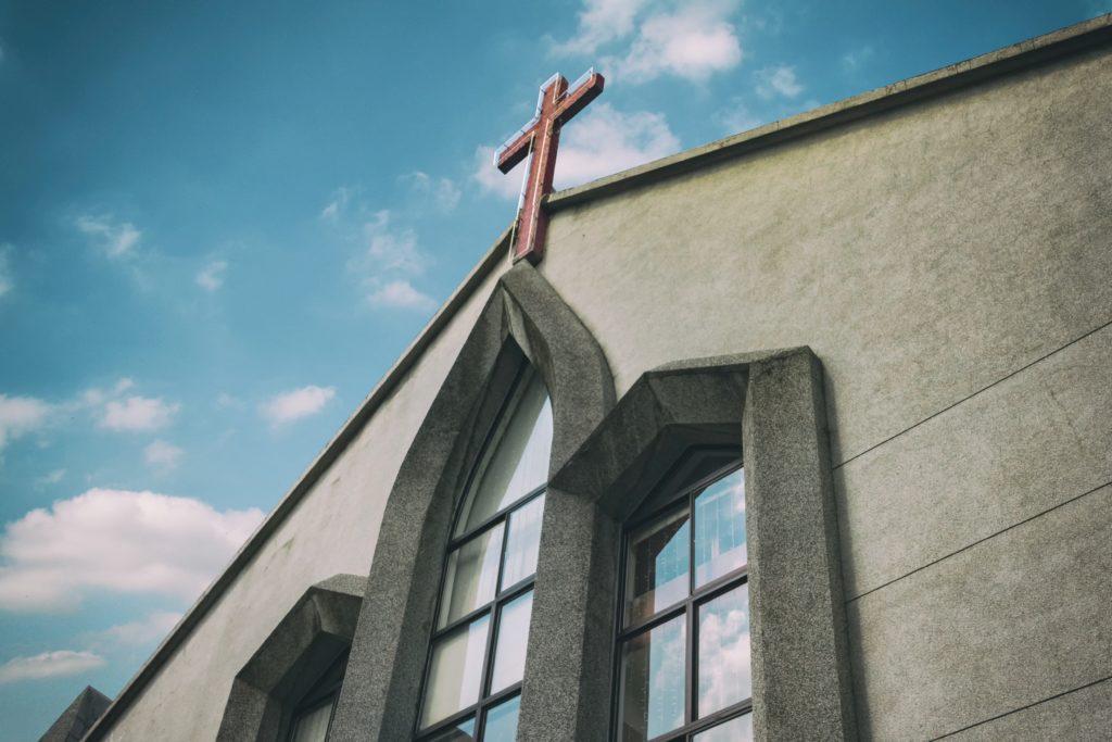 San Jose Church Offers Marijuana to Members, Features Weed Smoking Jesus in Ads