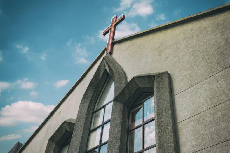 san jose church