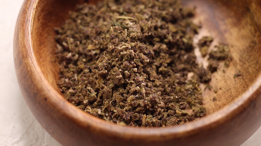 How To Decarboxylate Weed