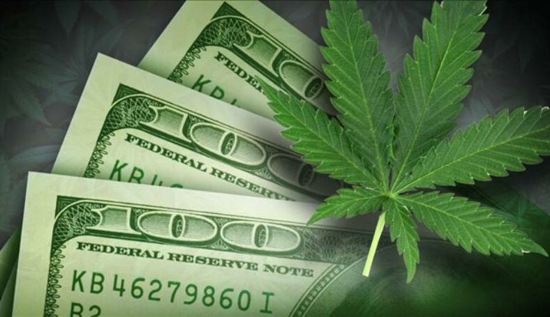cannabis taxes in california