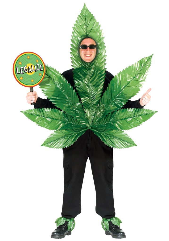 10 Stoner Halloween Costumes You Have To Try This Year