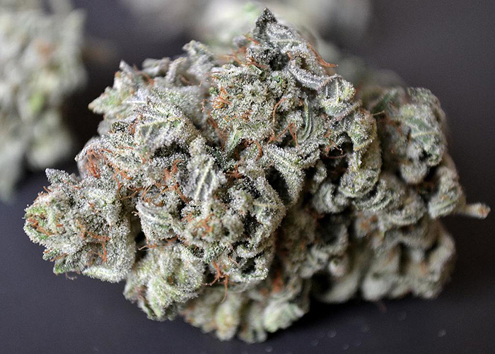 strongest cannabis strains