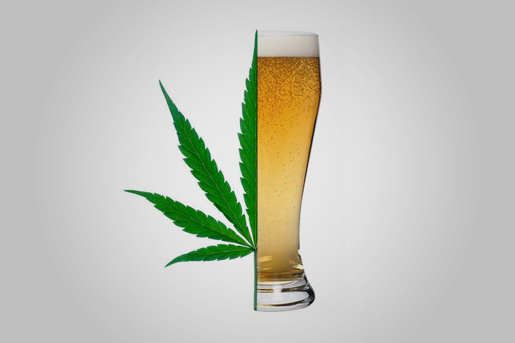 Marijuana vs Alcohol: 8 Reasons Why Weed is Safer For You
