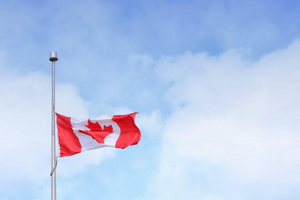 Canada Moves One Step Closer to Federal Marijuana Legalization