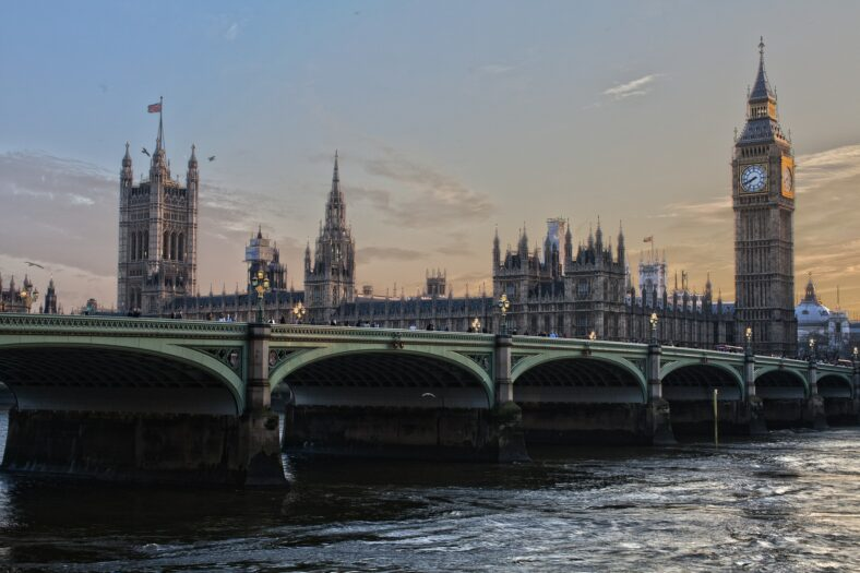 GreenRush Blog | Weed legalization in the UK