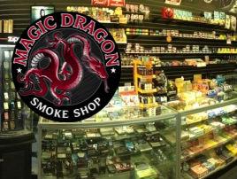 magic dragon san francisco smoke shops