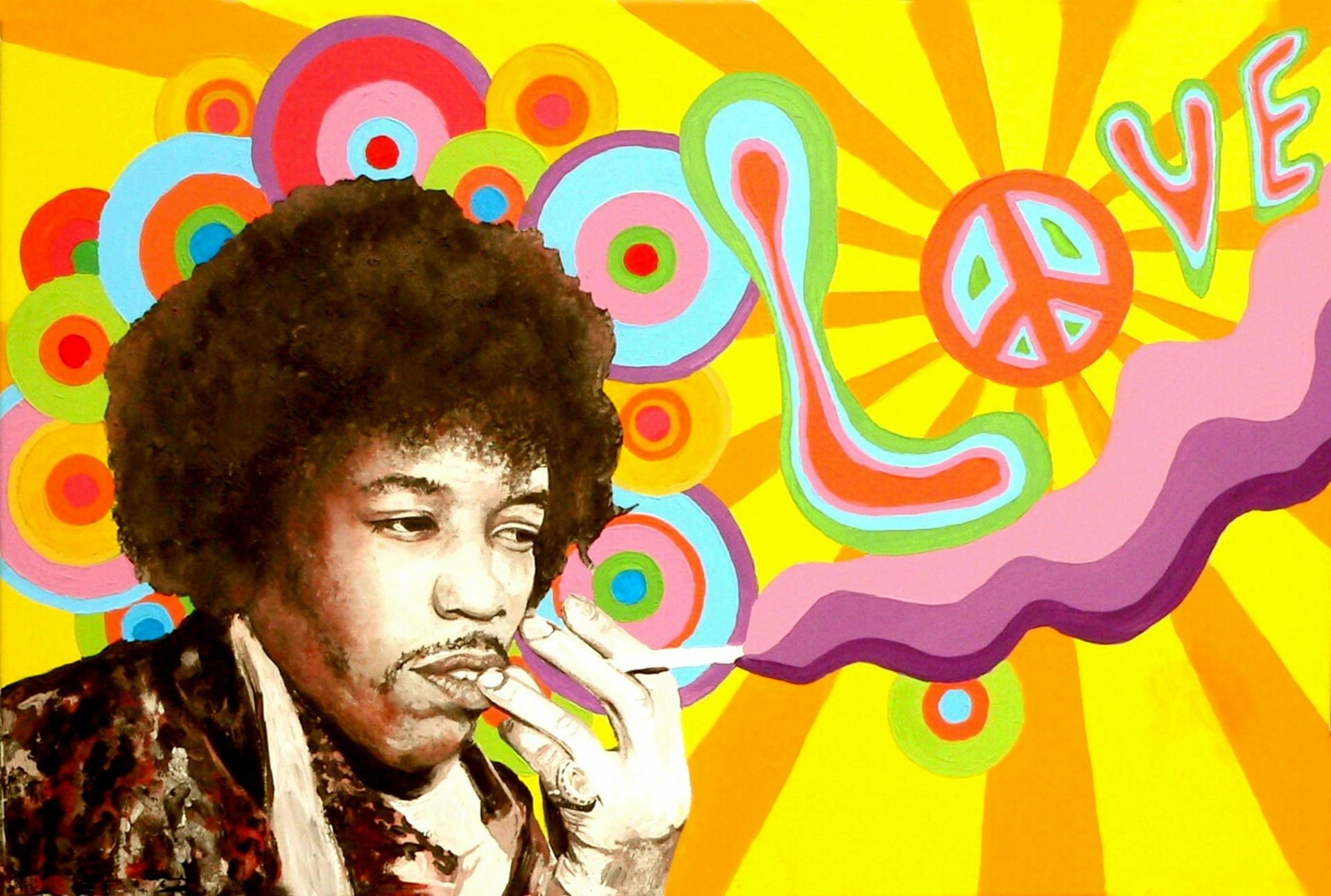 musicians who smoke weed