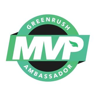 Become a GreenRush MVP
