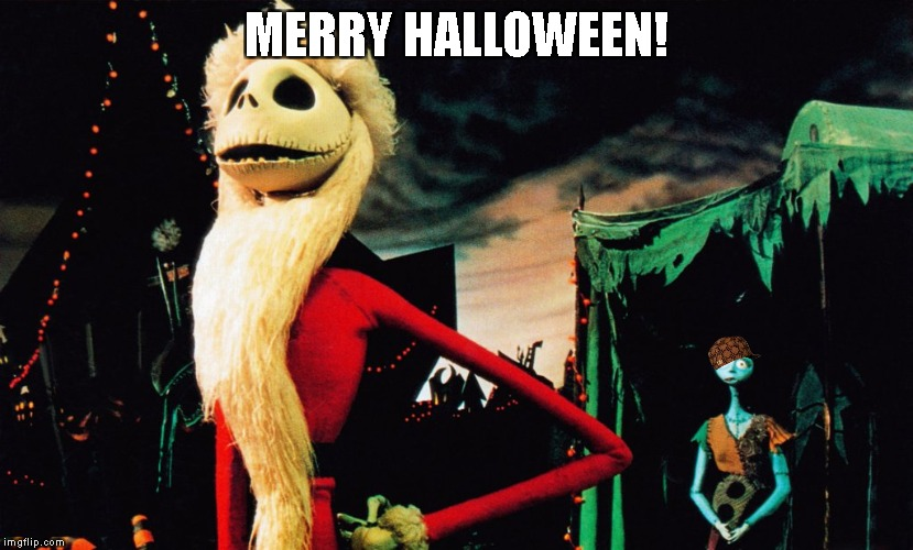 Nightmare Before Christmas Memes.Blog These Are The Best Holiday Movies To Watch Stoned
