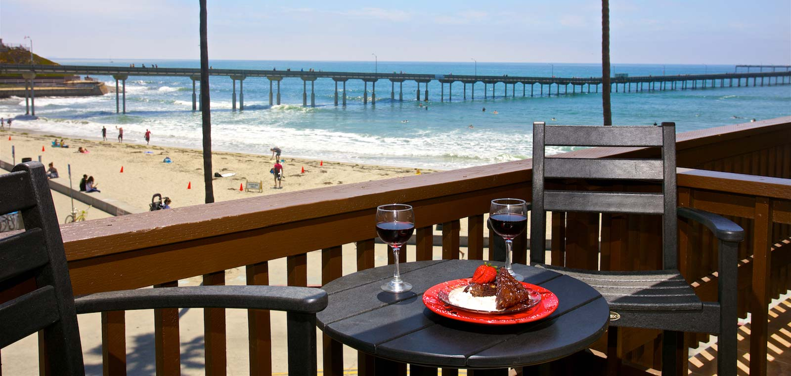 Ocean Beach Hotel In San Go California Cans Friendly Hotels Blog These Will Transform Your Next