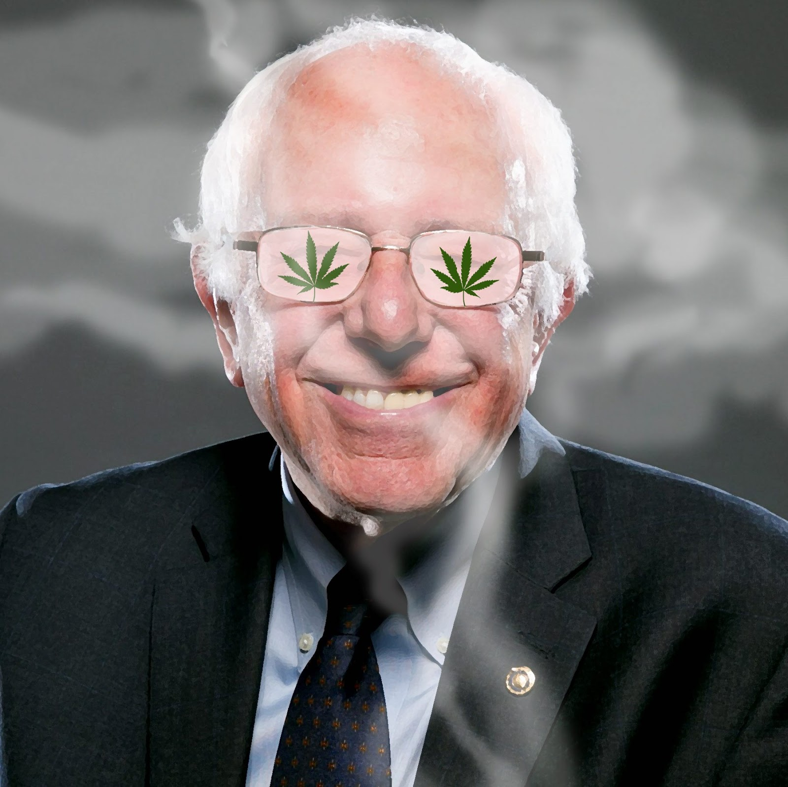 politicians that smoke weed