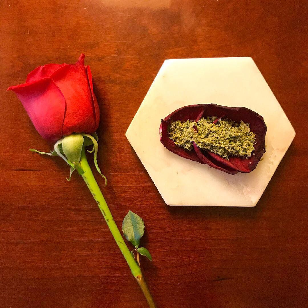 rose joint