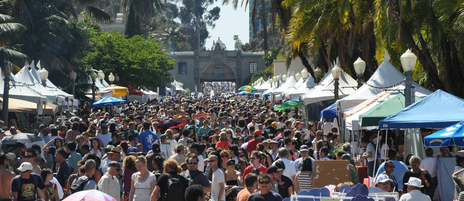 san diego 420 events