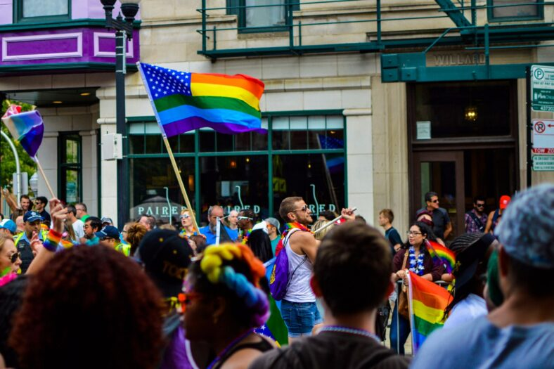 san francisco pride events