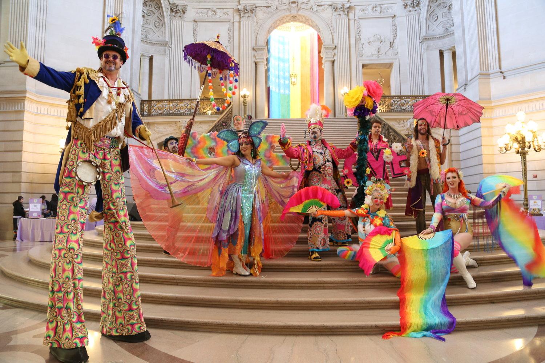 Gay San Francisco Events 82