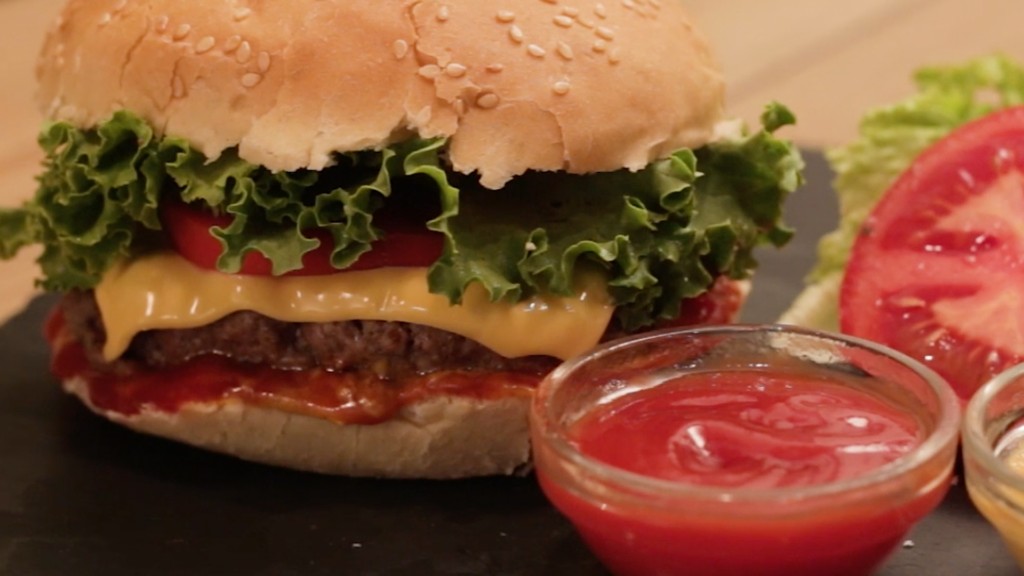 How To Make Mouth-Watering Weed Burgers